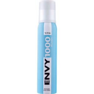Buy Envy 1000 Wink Deodorant for Women - Nykaa