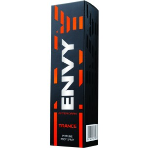 Buy Envy Trance Deodorant for Men - Nykaa