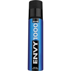 Buy Envy Dark Spray Nano - Nykaa