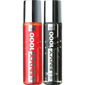 Buy Envy 1000 Texas Heat & Alpine Thrill Crystal Deodorant Combo (Pack of 2) - Nykaa