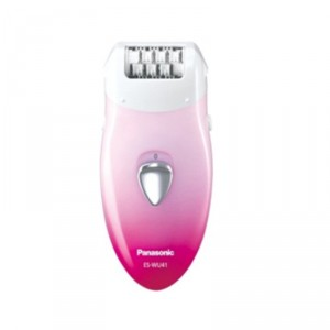 Buy Panasonic ES-WU41 Epilator - Nykaa