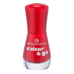 Buy Essence Colour & Go Nail Polish - Nykaa