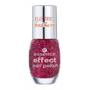 Buy Essence Effect Nail Polish - Nykaa