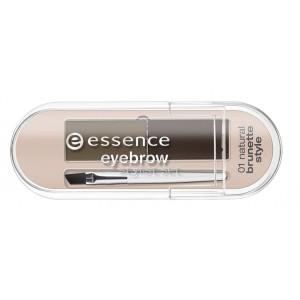 Buy Essence Eyebrow Stylist Set - Nykaa