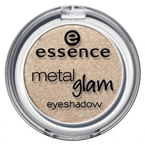 Buy Essence Metal Glam Eyeshadow - Nykaa