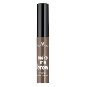 Buy Essence Make Me Brow Eyebrow Gel Mascara - Nykaa