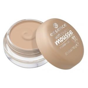 Buy Essence Mousse Make Up - Nykaa