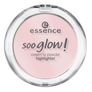 Buy Essence Soo Glow Cream To Powder Highlighter - Nykaa