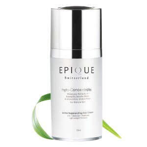 Buy Epique Switzerland Active Regenerating Day Cream - Nykaa