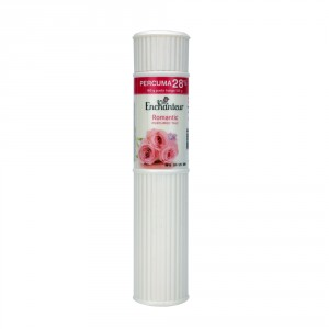 Buy Enchanteur Romantic Perfumed Talc for Women - Nykaa