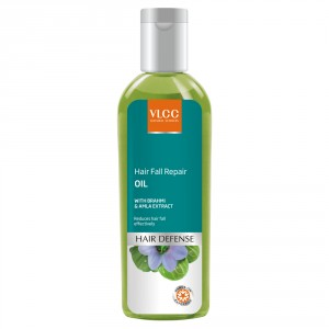 Buy VLCC Hair Fall Repair Oil - Nykaa