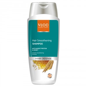 Buy VLCC Hair Smoothening Shampoo - Nykaa