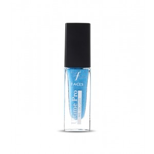 Buy Faces Ultime Pro Nail Lacquer Denim Collection - Nykaa
