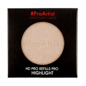 Buy Freedom Pro Artist HD Pro Refills Highlight Collection - Nykaa