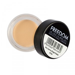 Buy Freedom Pro Camouflage Paste - Nykaa