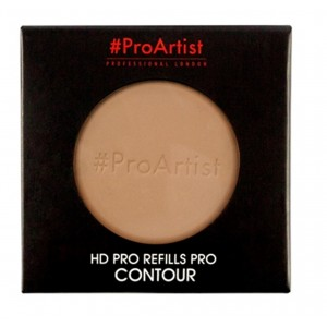 Buy Freedom Pro Artist HD Pro Refills Pro Contour Collection - Nykaa