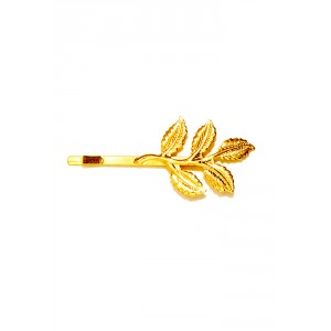 Buy Pipa + Bella Delicate Leaf Hair Pin - Nykaa