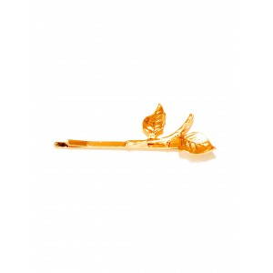 Buy Pipa + Bella Lone Leaf Pin - Nykaa