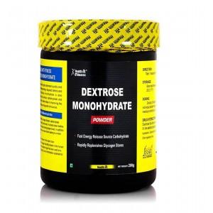 Buy HealthVit Dextrose Monohydrate Powder - Nykaa