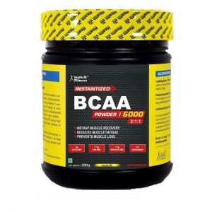 Buy HealthVit Fitness BCAA Powder 6000 (2:1:1) Watermelon Flavour - Nykaa