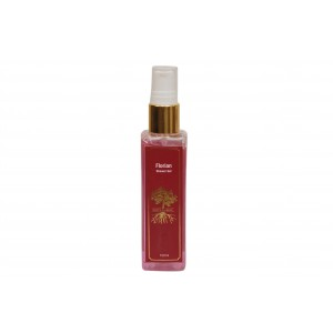 Buy Roots & Above Ayurvedic Florian Shower Gel  - Nykaa