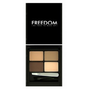 Buy Freedom Pro Eyebrow Kit - Nykaa