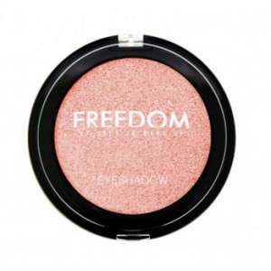 Buy Freedom Mono Eyeshadow Gilded - Nykaa