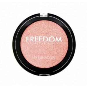 Buy Freedom Mono Eyeshadow Nude - Nykaa
