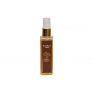 Buy Roots & Above Ayurvedic Forest Woods Face Wash - Nykaa