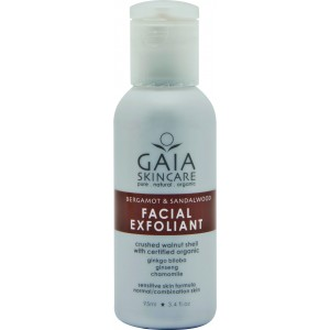Buy Gaia Skin Naturals Care Facial Exfoliant  - Nykaa