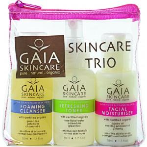 Buy Gaia Skin Naturals Care Trio  - Nykaa