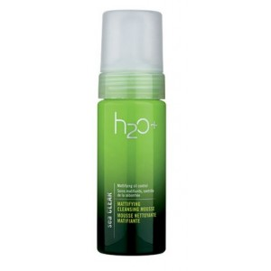 Buy H2O+ Sea Clear Mattifying Cleansing Mousse - Nykaa