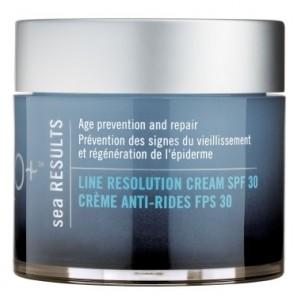 Buy Herbal H2O+ Sea Results Line Resolution Cream Spf 30 - Nykaa