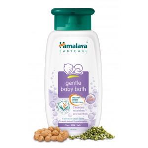 Buy Himalaya Baby Care Gentle Baby Bath - Nykaa