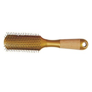 Buy Babila Flat Brush HB-V570 - Nykaa