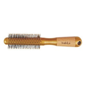Buy Babila Round Brush HB-V580 - Nykaa