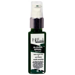 Buy Hill Fresh Alovera Appeal Face Gel - Nykaa