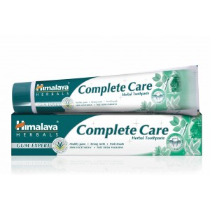 Buy Himalaya Herbals Complete Care Toothpaste - Nykaa