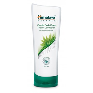 Buy Himalaya Herbals Gentle Daily Care Protein Conditioner - Nykaa