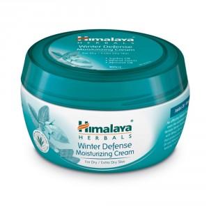 Buy Himalaya Herbals Winter Defense Moisturizing Cream - Nykaa