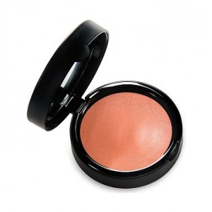 Buy Herbal Note Terracotta Blusher - Nykaa