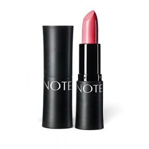 Buy Note Ultra Rich Color Lipstick - Brownie Pink - Nykaa