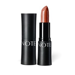 Buy Note Ultra Rich Color Lipstick - Bronzed Pink - Nykaa