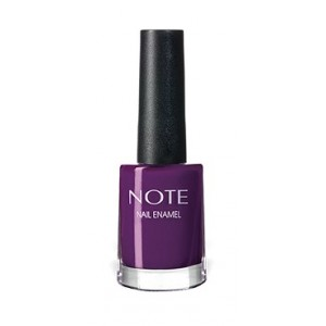 Buy Note Nail Enamel - 27 Mulberry - Nykaa