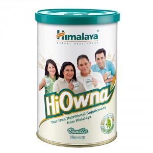Buy Himalaya Wellness HiOwna Vanilla Flavour - Nykaa