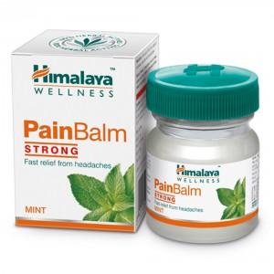 Buy Himalaya Wellness Pain Balm Strong - Nykaa