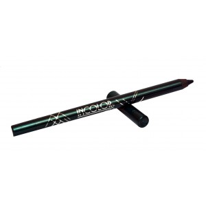 Buy Incolor Glide Gel Eye Pencil - Nykaa