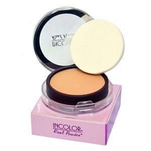 Buy Incolor Real Powder - Nykaa