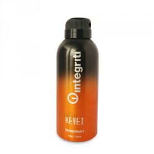Buy Integriti Revel Deodorant - Nykaa