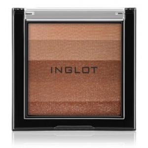 Buy Inglot AMC Multicolour System Bronzing Powder - Nykaa